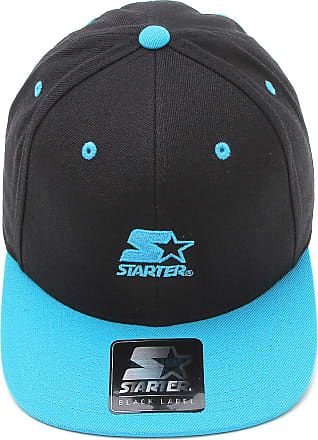 Starter Boné Starter Premium Classic Preto/Azul