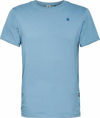 G-Star T-Shirt Base blau