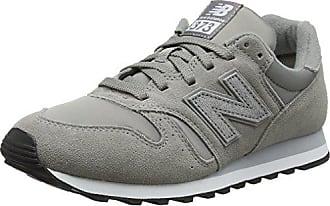 New Balance Damen 373 Sneaker, Grau (Marblehead Silver Mink GSP), 36.5 616e75cc04