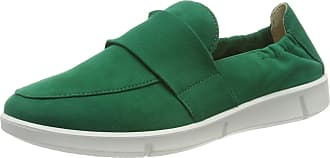 Legero Womens Lucca Loafer, Green Green Green 70, 5 UK