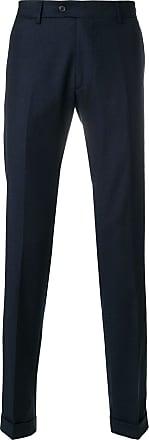 Berwich Calça reta - Azul