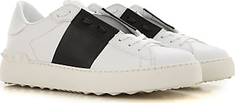 Valentino Sneakers for Women On Sale, White, Leather, 2017, 11