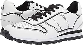 Coach Edgepaint C118 Runner (White) Mens Shoes