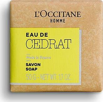 L'Occitane Eau De Cedrat Soap 50 g. - LOCCITANE