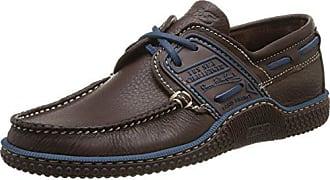 Ocean Chaussures EU Bateau Marron Homme TBS Globek 46 Ecorce xAYT6qwOzn