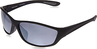 Foster Grant Slash Sunglasses Black