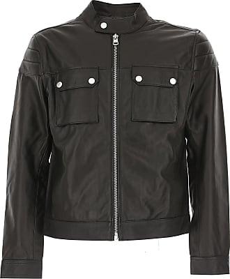 huge discount 79090 358dd Giubbotti In Pelle Calvin Klein: 12 Prodotti   Stylight