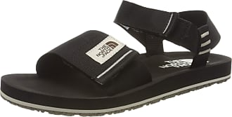 The North Face Womens Skeena Sandal Walking Shoe, Tnf Black, 4 UK (37 EU)