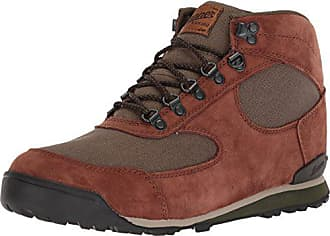 Danner Mens Jag-Ms Fashion Boot, Bark/Dusty Olive, 13 D US