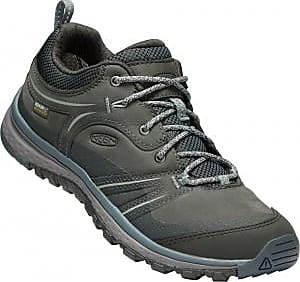 4c47f054855f Delivery  free. Keen Womens Terradora Leather Waterproof Hiking Shoes