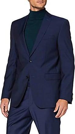 54 Carl Gross 60-048N1-Abito Uomo Blu Blau 63
