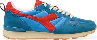 Diadora Sneakers Camaro Used for Man and Woman UK 9.5