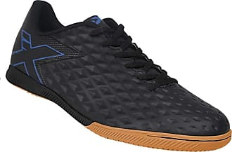 OXN Chuteira Futsal Oxn Genio Iii Preto/azul