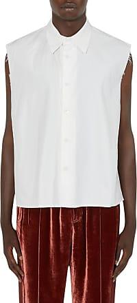 Our Legacy Our legacy Sleeveless company shortsleeve shirt CUT COAST PRINT M