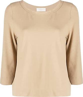 Zanone Camiseta com mangas 3/4 - Neutro