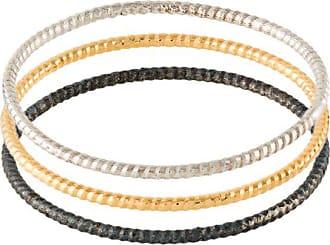 Wouters & Hendrix My Favourite set of three rings - Metallic