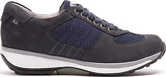 Xsensible England Blue (Blue) - Womens Shoes Sneaker, Blue Blue Size: 7 UK