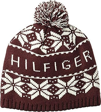 7fbf267593b Tommy Hilfiger Mens Cold Weather Knit Beanie