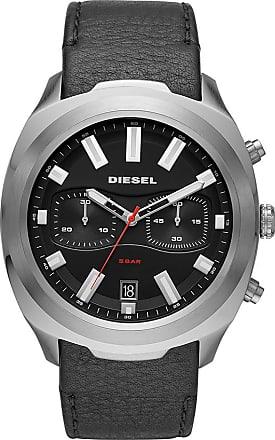 Diesel Relógio Tumbler Preto - Homem - Único IT
