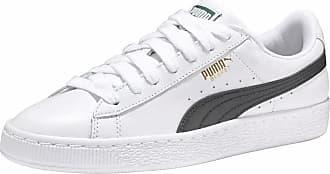ee988b022ad Puma Sneakers laag Basket Classic LFS antraciet / wit