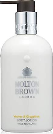 Molton Brown Body Lotion, Vetiver & Grapefruit, 10 oz
