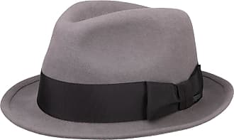 27bc3e5e7ef Stetson Marico Player Hat Fur Felt Hat by Stetson Pork pie hats