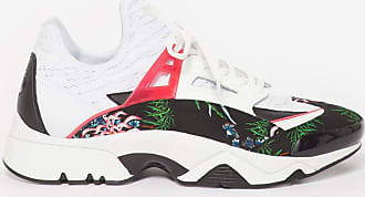 Kenzo Sea Lily Sonic sneakers