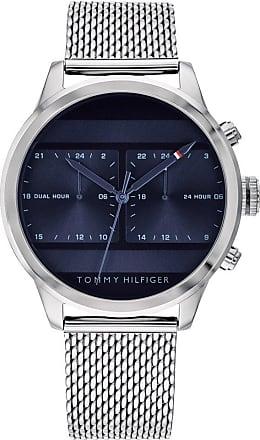 Vivara Relógio Tommy Hilfiger Masculino Aço - 1791596
