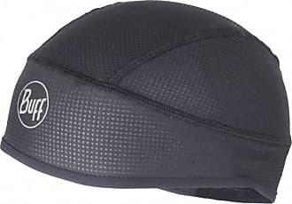 Buff Underhelmet Hat Cappello da ciclismo Unisex | nero/grigio
