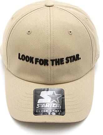 Starter Boné Starter Look For The Star Bege