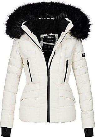 check out 53bac 05ce5 Winterjacken für Damen in Weiß: Jetzt bis zu −44% | Stylight