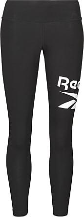 Reebok Classic Vector Logo legging femme noir DX0171 BNWT GRATUIT LIVRAISON UK