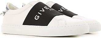 Givenchy Sneaker für Damen, Tennisschuh, Turnschuh Günstig im Sale, Weiss, Leder, 2019, 36 38 39 39.5 40