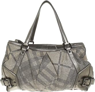 3460fe9535d6d Burberry gebraucht - Handtasche in Khaki - Damen