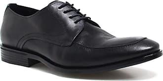 Zariff Sapato Zariff Shoes Social Bico Arredondado