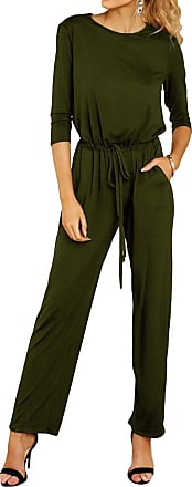 Womens Summer Playsuit Bandeau Sleeveless Jumpsuit Pleated Long Trousers Pants