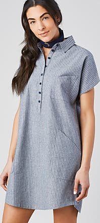 United By Blue Meadow Shirt Dress