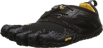 Vibram Fivefingers Vibram Fivefingers Spyridon Mr, Womens Trail Running Shoes, Black (Black/Grey) 4 UK (37 EU)