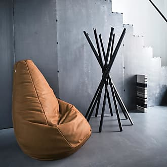 ZANOTTA Design Sciangai Coat Stand Black Beech