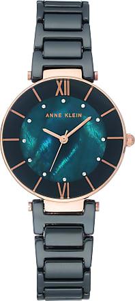 Anne Klein Womens watch Anne Klein AK/3266NVRG