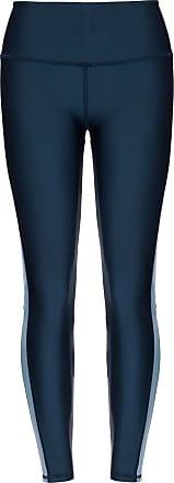 We Fit Store Calça Legging Tri Azul - Mulher - GG BR