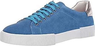 English Laundry Mens Jayden Sneaker, Blue, 13 M US