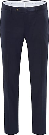 Pantaloni Torino Hose Slim Fit navy bei BRAUN Hamburg