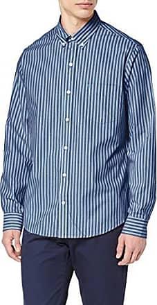Izod Oxford BD Shirt Camicia Casual Uomo