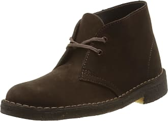8fd074b933aa2 Clarks Desert Boots for Women − Sale  up to −30%
