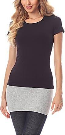 Merry Style Damen Verl/ängerungsgurt f/ür Hemden T-Shirts MS10-202