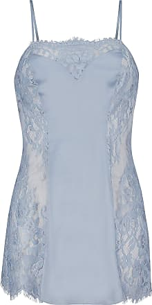 Hunkemöller Jennifer Slip Dress Blue M