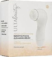 Ulta Advanced Cleansing Rotating Facial Cleansing Brush
