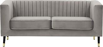 SLF24 Slender 2 Seater Sofa-Velluto 15