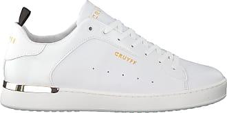 Cruyff Weiße Cruyff Classics Sneaker Low Patio Lux